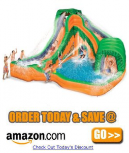 Banzai Jungle Blast Water Park order