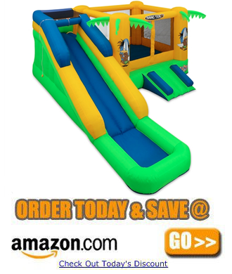 Blast Zone Hang Ten amazon
