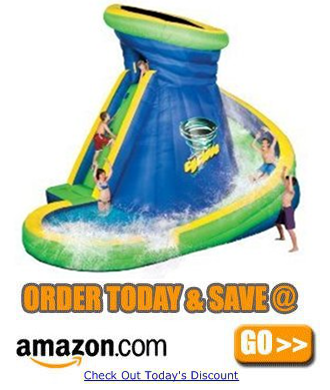 Cyclone Twist Pool amazon