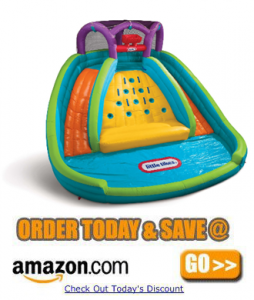Little Tikes Rocky Mountain River Race a