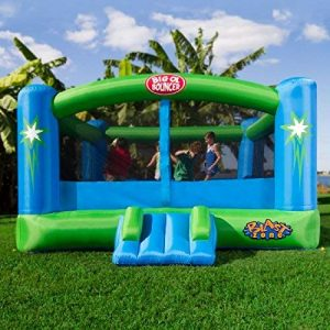 Blast Zone Big Ol Bouncer Inflatable Bounce House