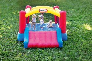 Little Tikes Inflatable Jump n Slide